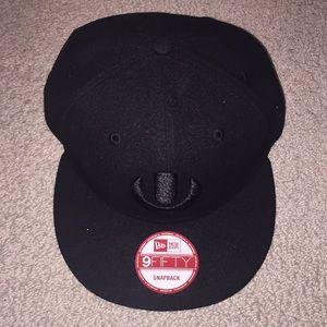 Ultra SnapBack Cap